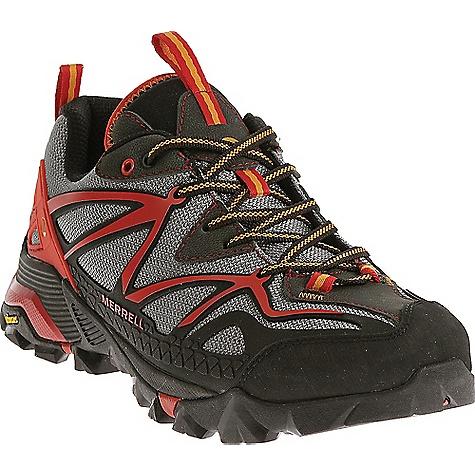 photo: Merrell Men's Capra Sport trail shoe