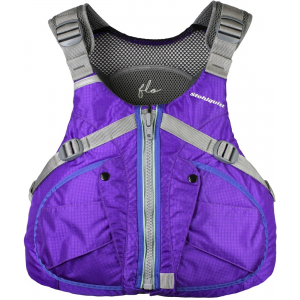 photo: Stohlquist Flo life jacket/pfd