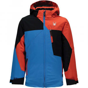 Spyder Ambush Jacket
