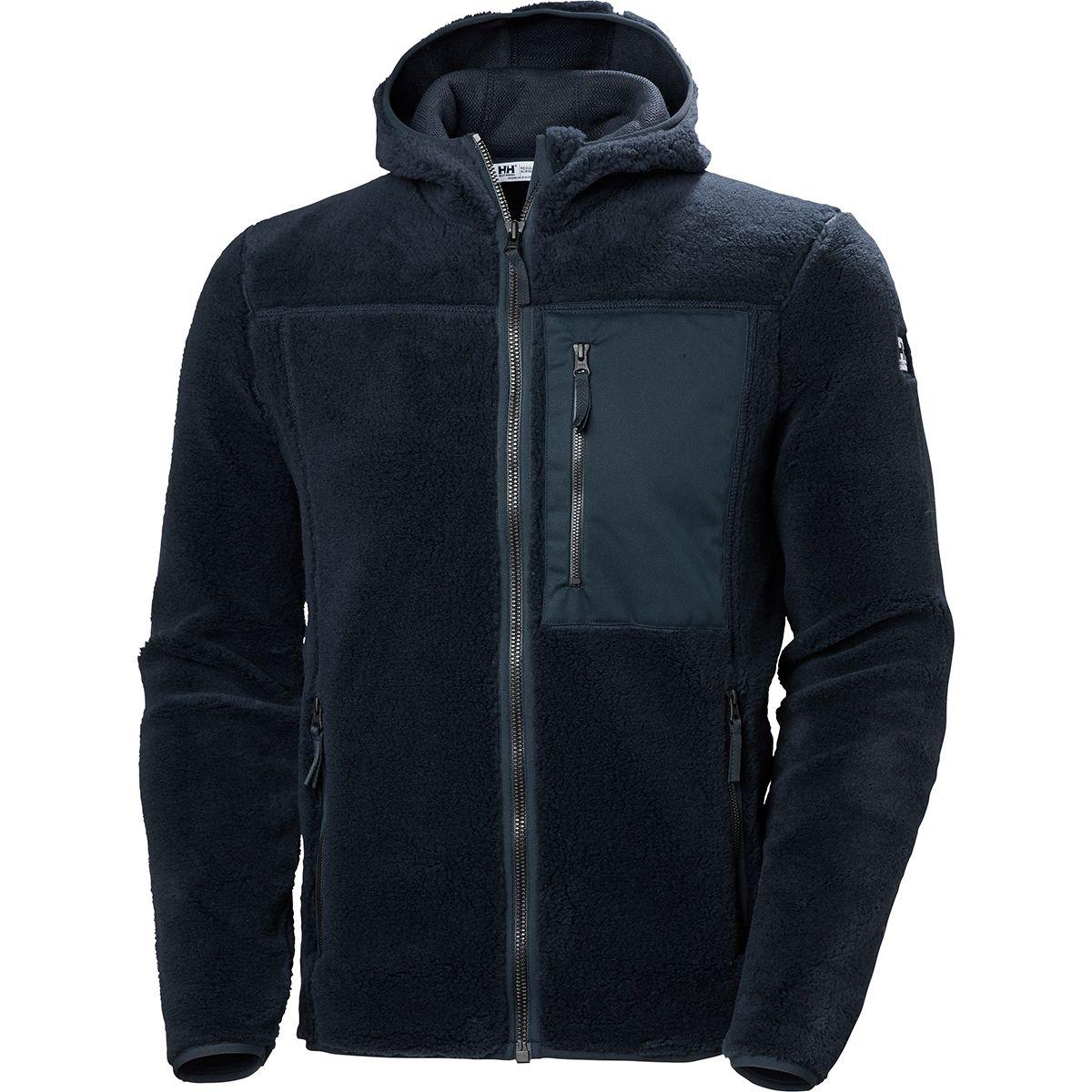 photo: Helly Hansen Propile Classic Hoodie fleece jacket