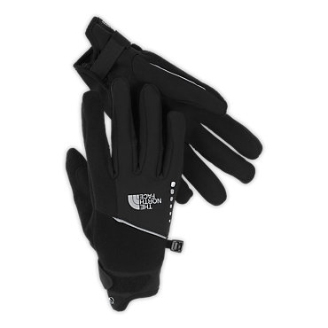 photo: The North Face Men's Nordic Glove glove liner