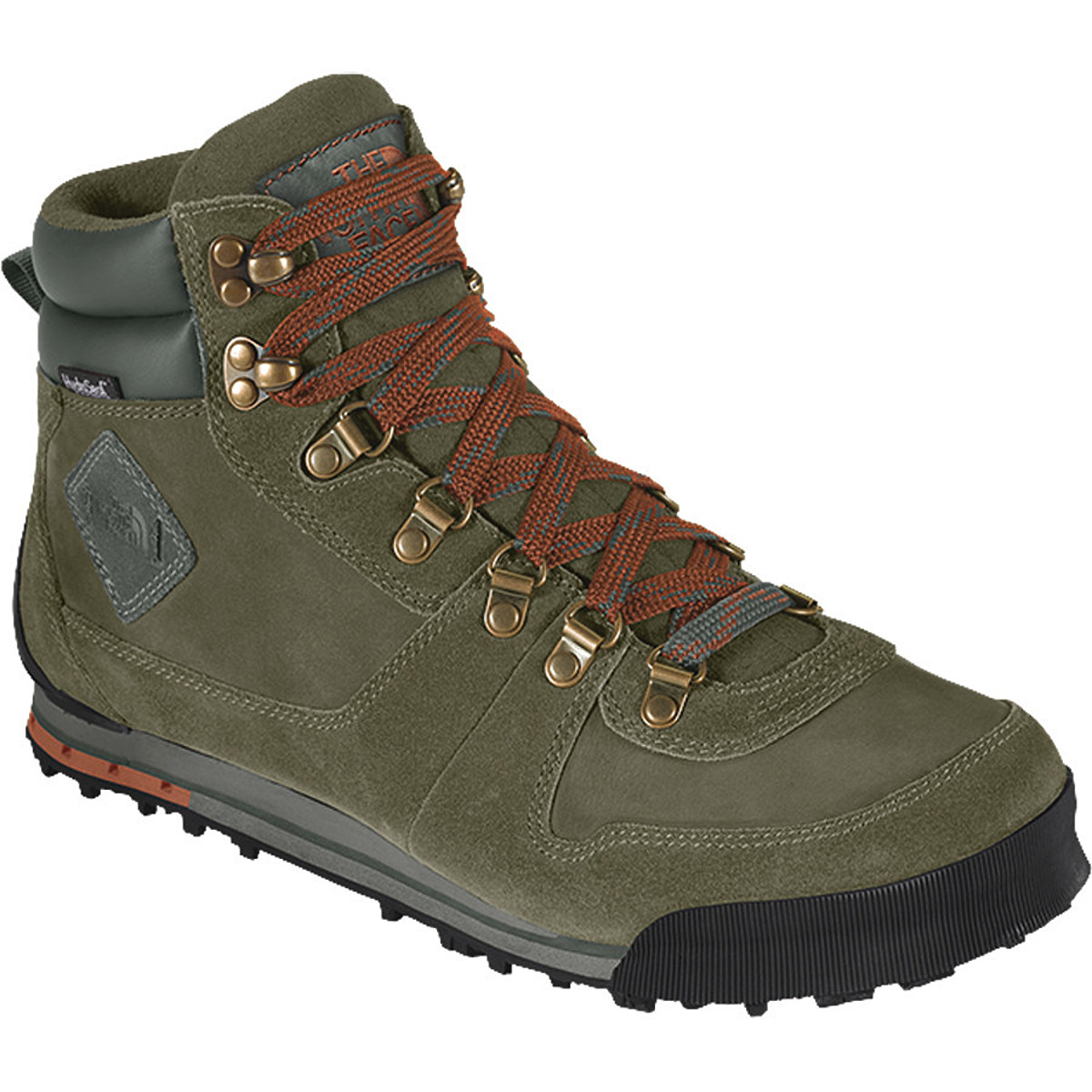 photo: The North Face Back-To-Berkeley 68 Boot winter boot