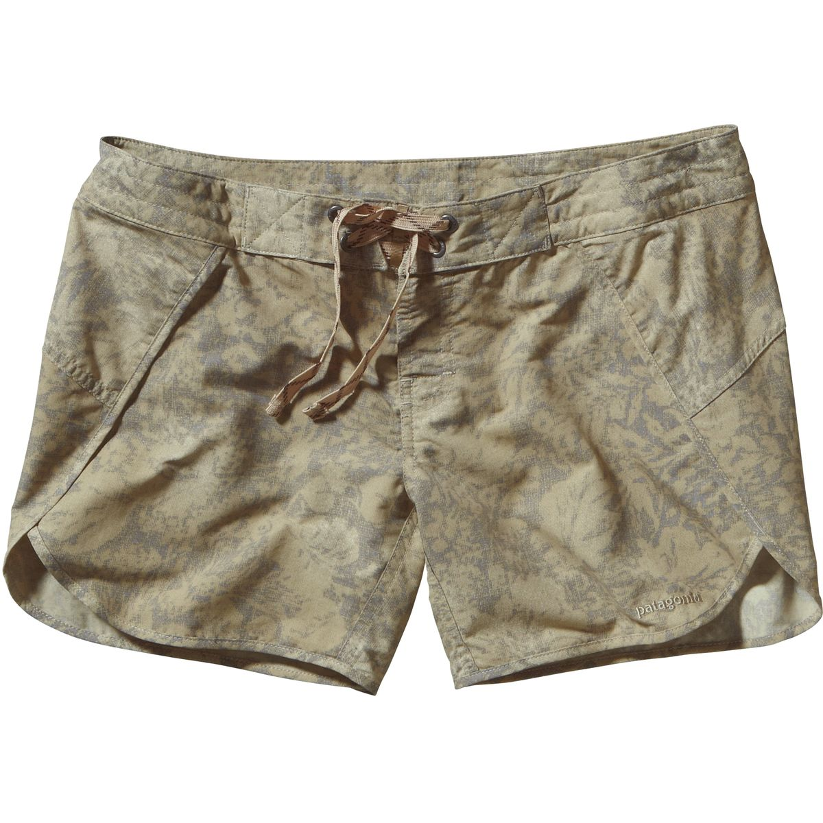 photo: Patagonia Women's Wavefarer Board Shorts active short