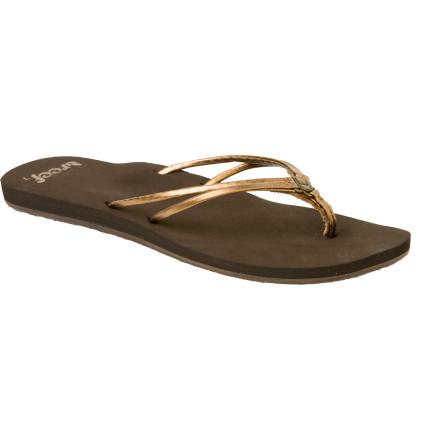 photo: Reef Rexa 2 Sandal flip-flop