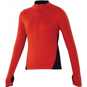 Ibex W2 Sprint Long Sleeve