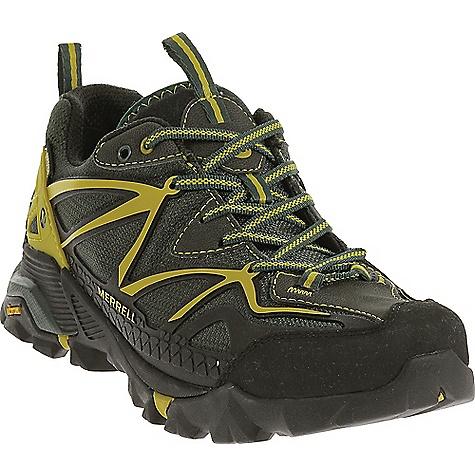 photo: Merrell Men's Capra Sport Gore-Tex trail shoe