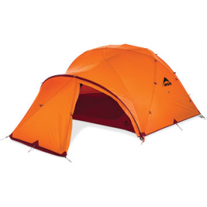 photo: MSR Stormking four-season tent