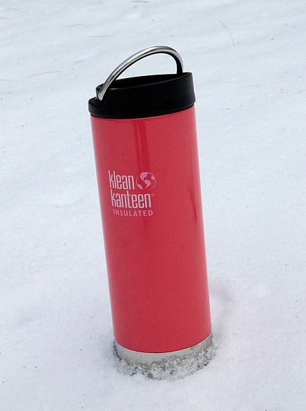Klean Kanteen Insulated TKWide