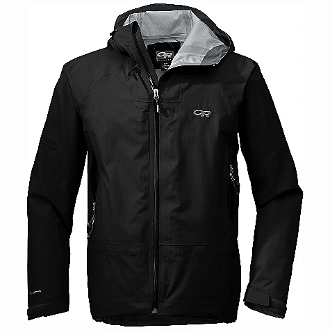 photo: Outdoor Research Paladin Jacket waterproof jacket