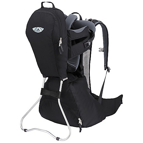 photo: VauDe Wallaby 12 child carrier