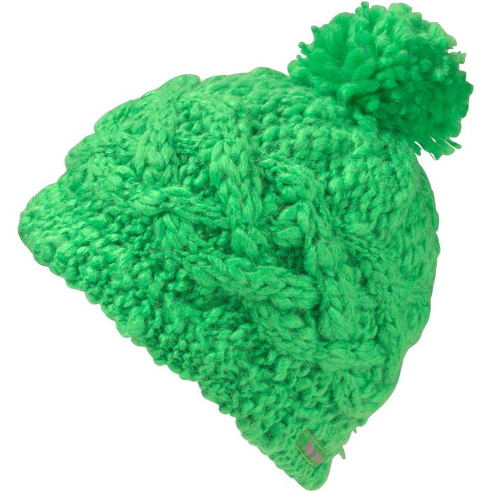 photo: Marmot Girls' Chunky Pom Hat winter hat