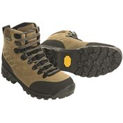 photo: Montrail Women's Blue Ridge GTX backpacking boot