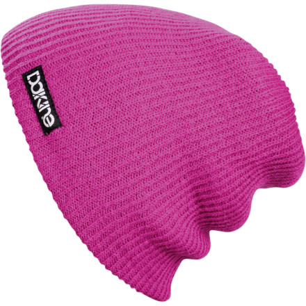 photo: DaKine Zeke Beanie winter hat