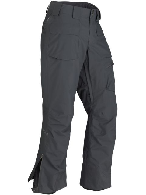 photo: Marmot Insulated Mantra Pant snowsport pant