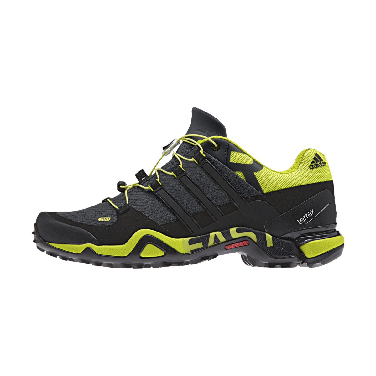 photo: Adidas Women's Terrex Fast R trail shoe