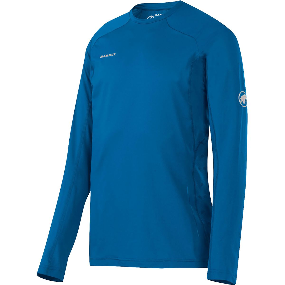 photo: Mammut MTR 141 Longsleeve long sleeve performance top