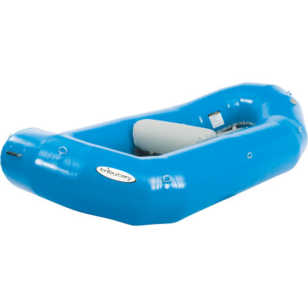 photo: Tributary 9.5 SB Raft whitewater raft