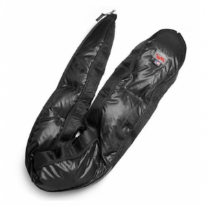 photo: Western Mountaineering Sleeping Bag Expander sleeping bag/pad
