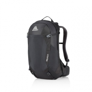 photo: Gregory Salvo 24 daypack (under 2,000 cu in)