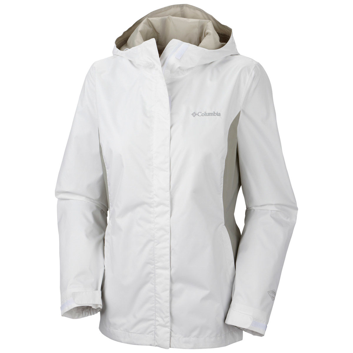 photo: Columbia Women's Arcadia Rain Jacket waterproof jacket