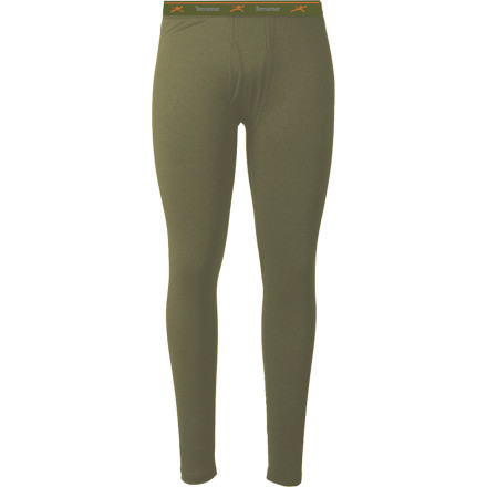 photo: Terramar Men's Thermolator II Pant base layer bottom