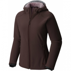 Mountain Hardwear Pyxiana Hooded Jacket