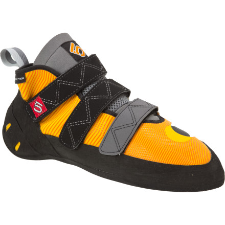 photo: Five Ten Eclipse climbing shoe