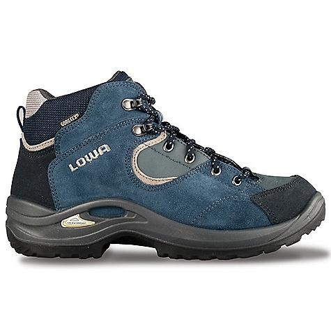 photo: Lowa Tempest QC GTX WS hiking boot
