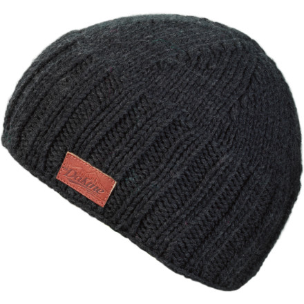 photo: DaKine Half Track Beanie winter hat