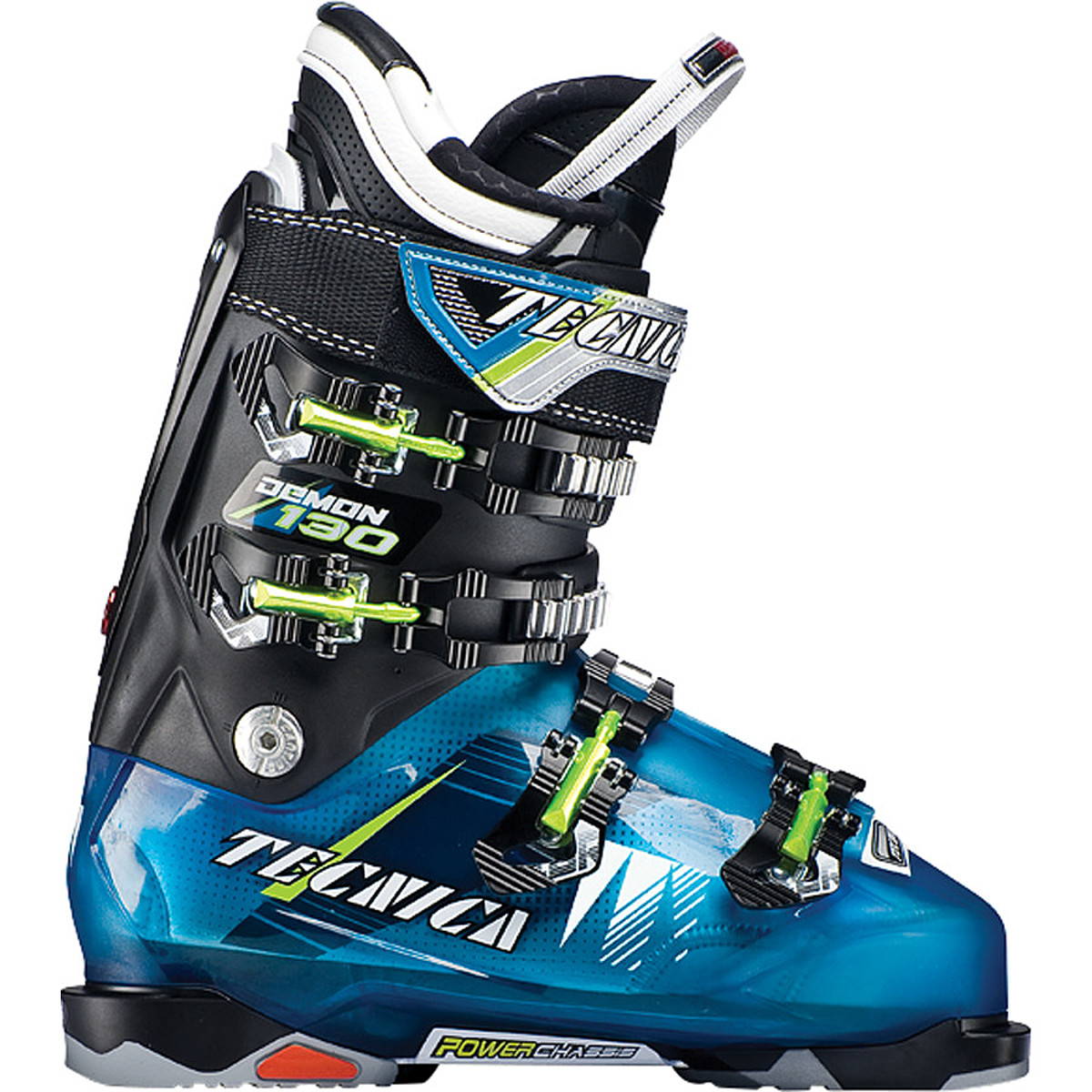 photo: Tecnica Demon alpine touring boot