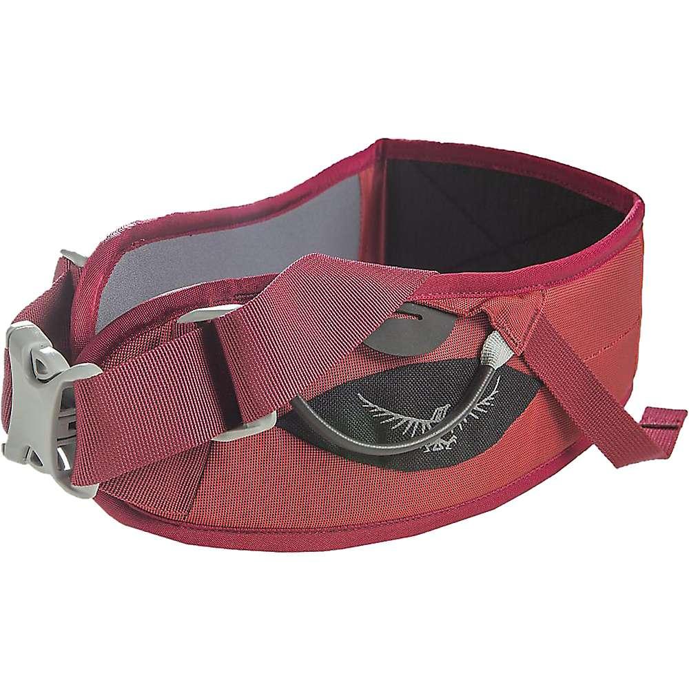 photo: Osprey Variant Hipbelt backpack accessory