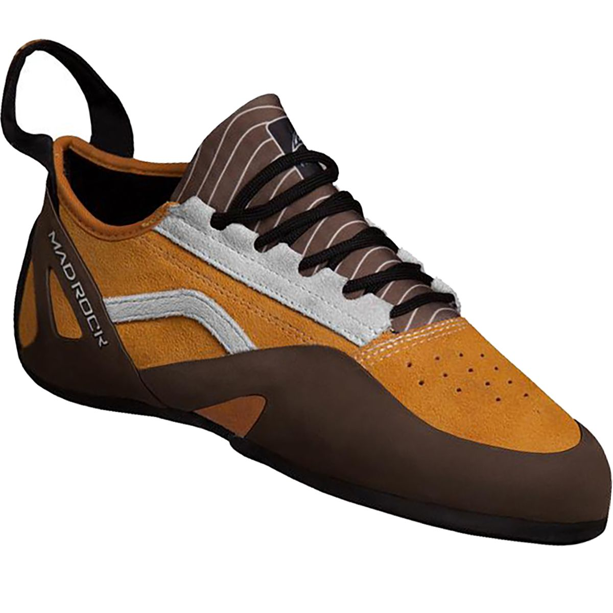 photo: Mad Rock Phoenix climbing shoe