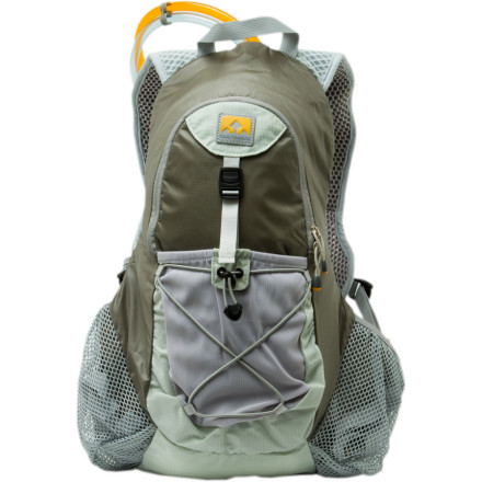 photo: Nathan Synergy hydration pack