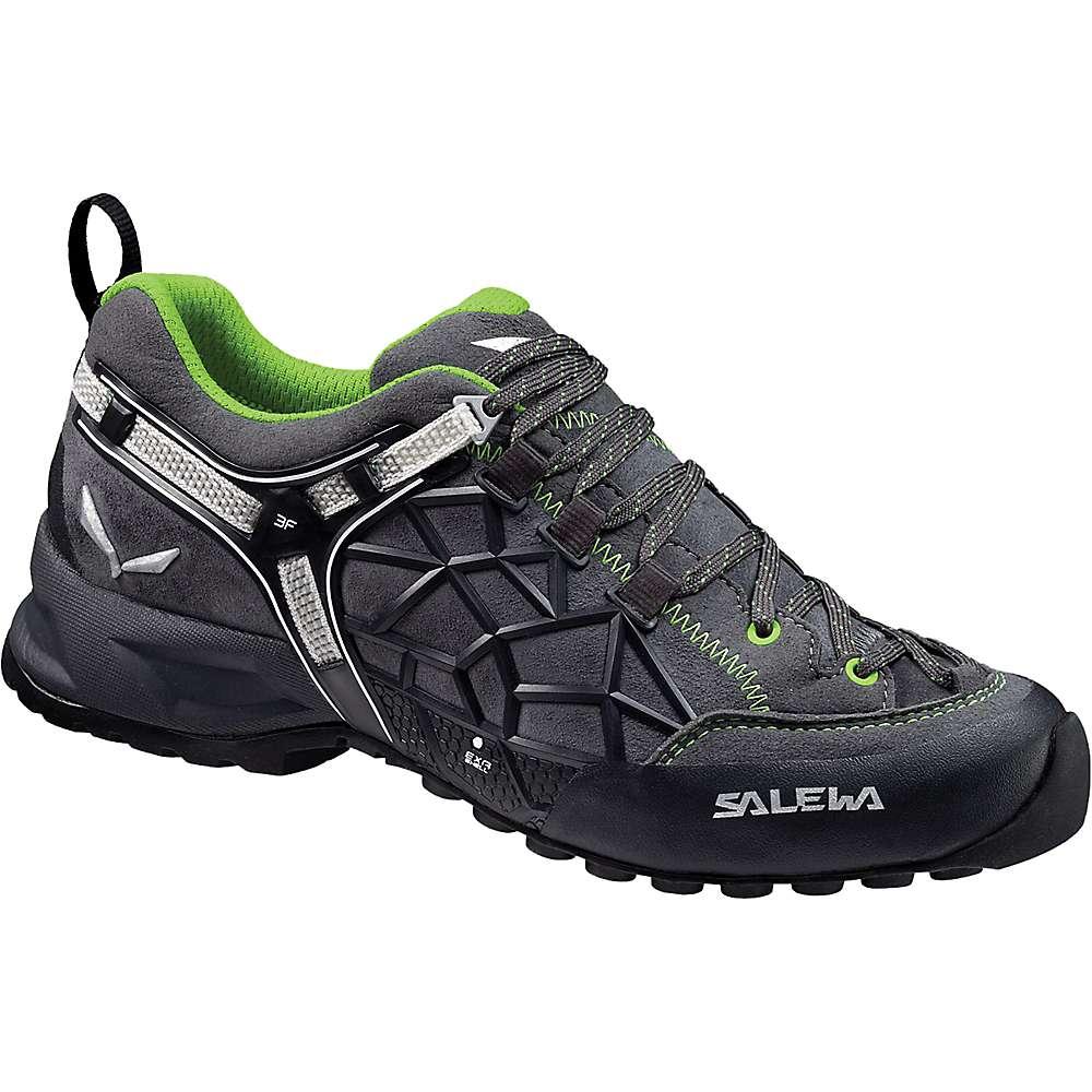 photo: Salewa Men's Wildfire Pro approach shoe