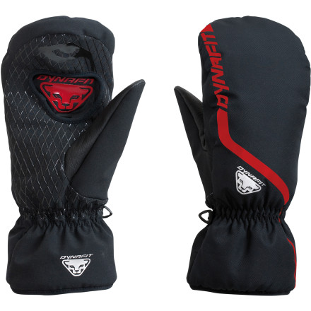 photo: Dynafit Storm Overglove waterproof glove/mitten
