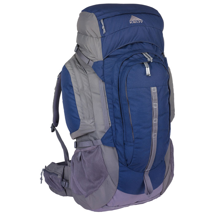 photo: Kelty Coyote 4750 expedition pack (70l+)