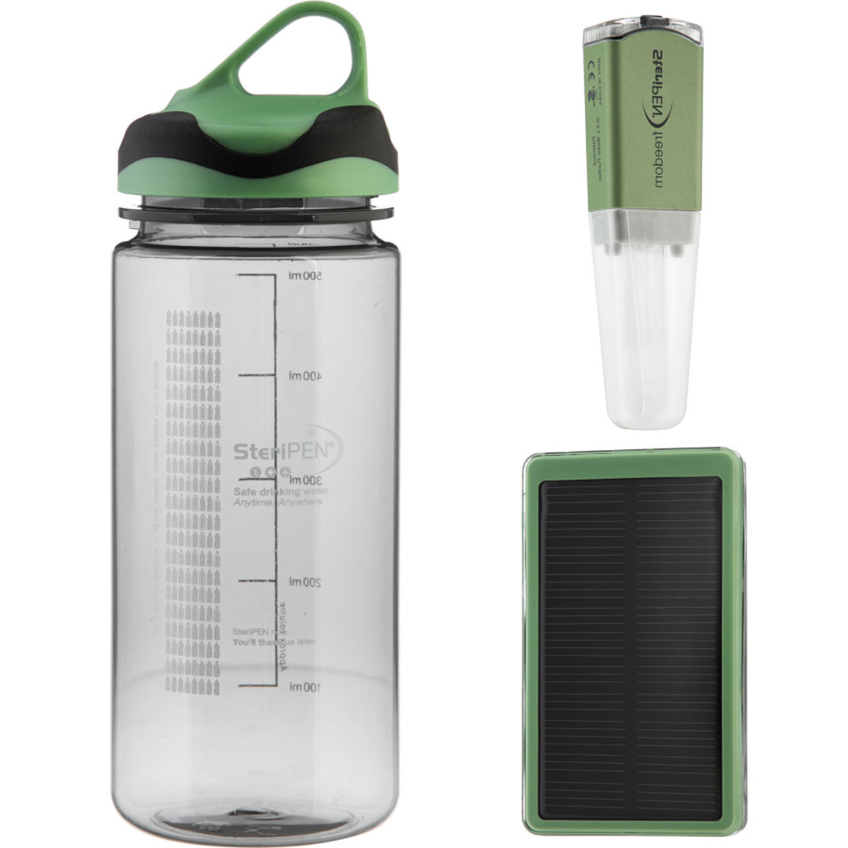 photo: SteriPEN Freedom water purifier