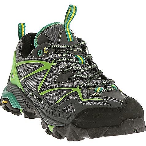 photo: Merrell Women's Capra Sport trail shoe