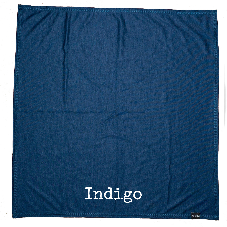 NxN Merino Wool Handkerchief