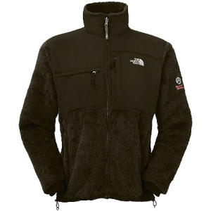 photo: The North Face Denali Thermal Jacket fleece jacket