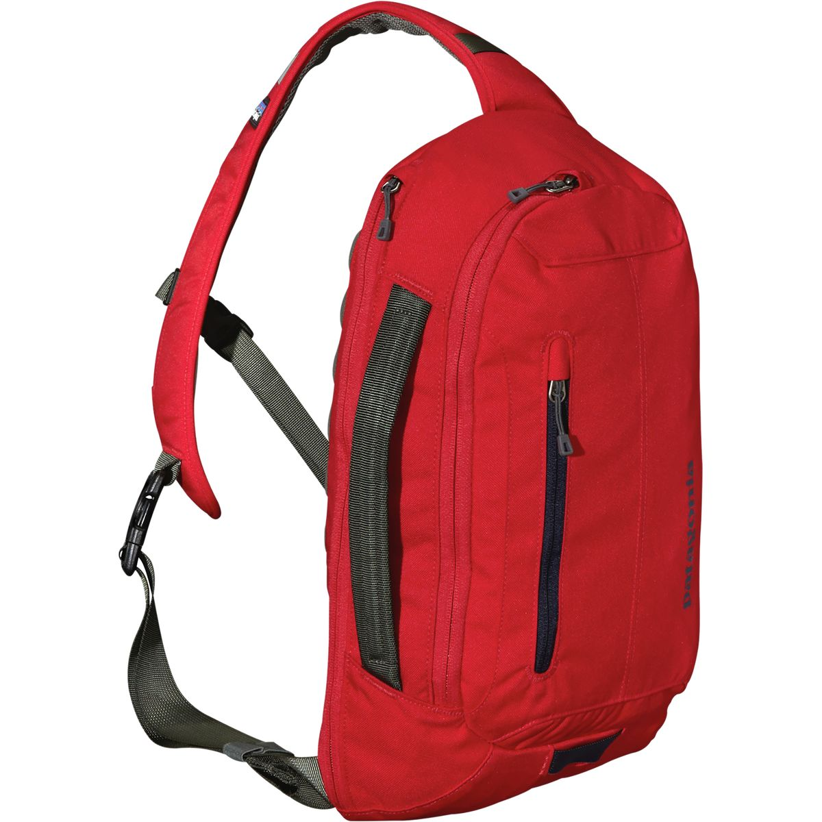 photo: Patagonia Mass Sling daypack (under 2,000 cu in)