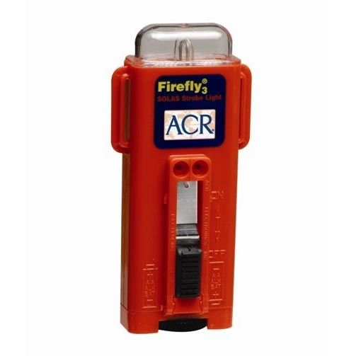 photo: ACR Firefly 3 Strobe Light paddling light