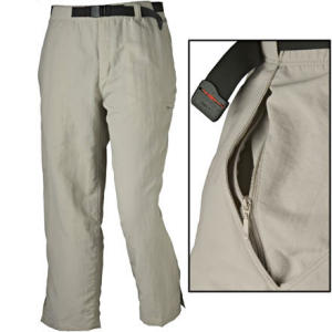 photo: The North Face Paramount Cargo Capri hiking pant