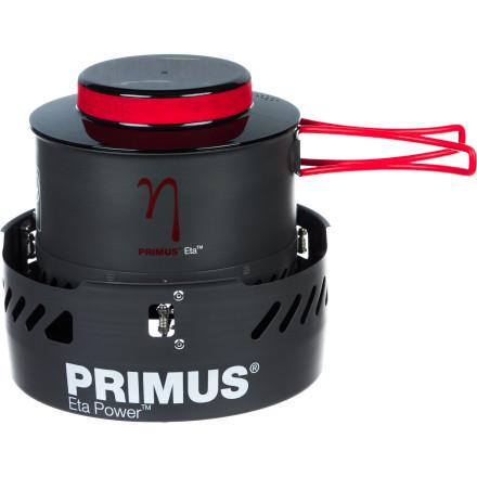 Primus EtaPower EF