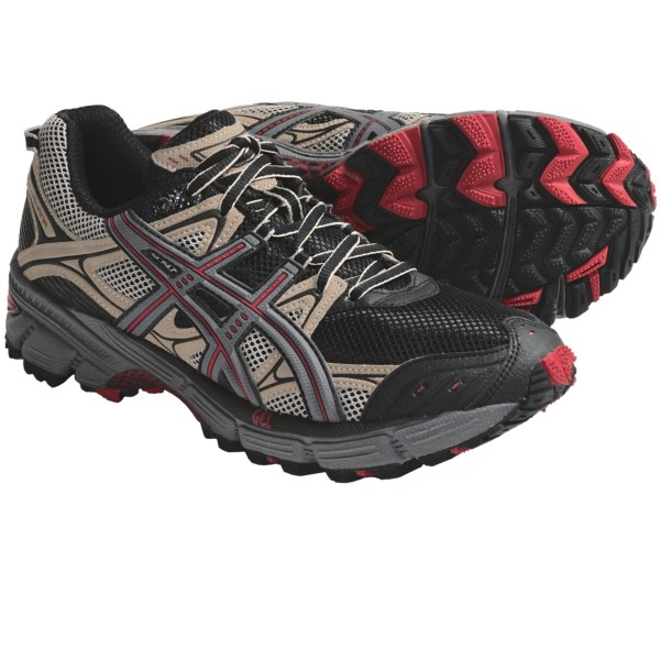 photo: Asics GEL-Kahana 5 trail running shoe