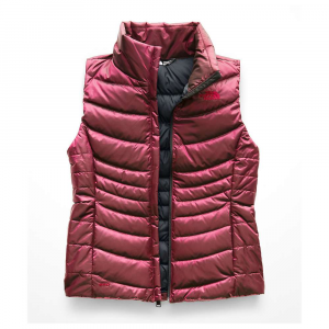 photo: The North Face Aconcagua Vest II down insulated vest