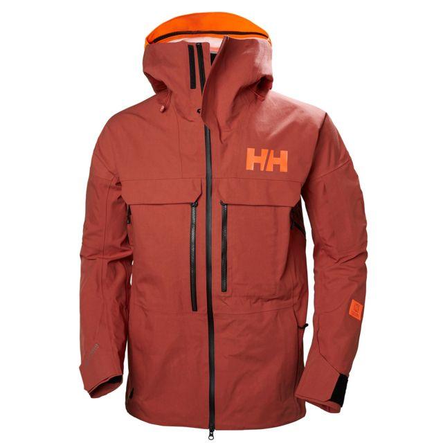 Helly Hansen Elevation Shell 2.0 Jacket