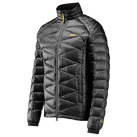 GoLite Demaree Canyon 800 Fill Down Jacket Reviews - Trailspace.com