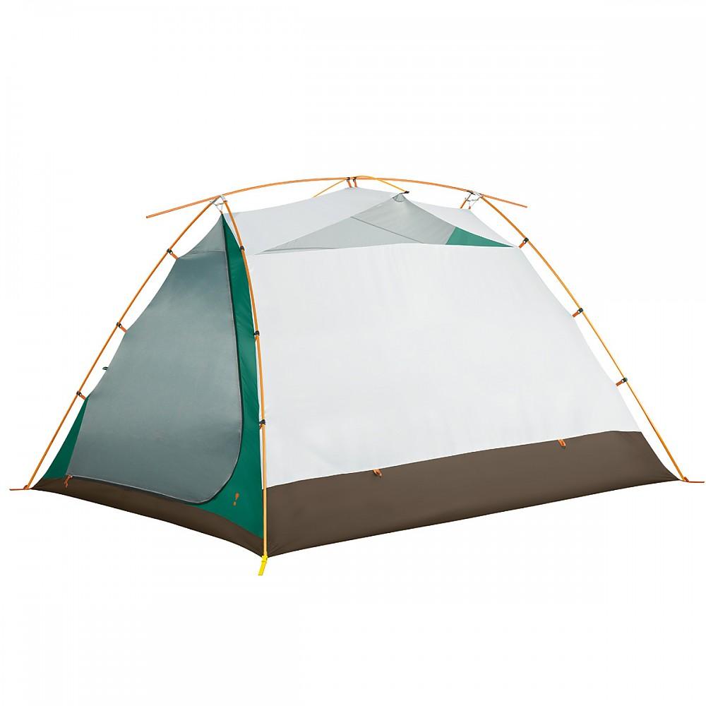 photo: Eureka! Timberline SQ Outfitter 6 three-season tent