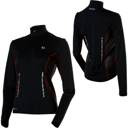 photo: Pearl Izumi Fly Long Sleeve long sleeve performance top
